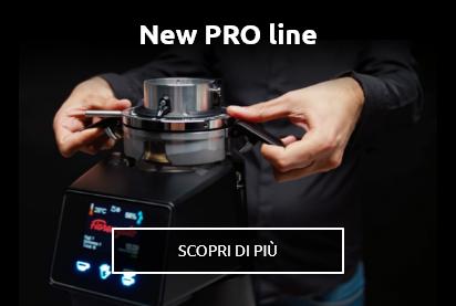 New Pro Line - scopri di più
